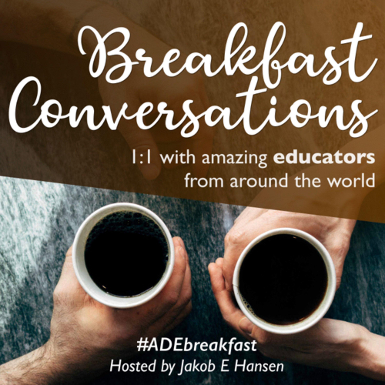 Breakfast Conversations [E1]