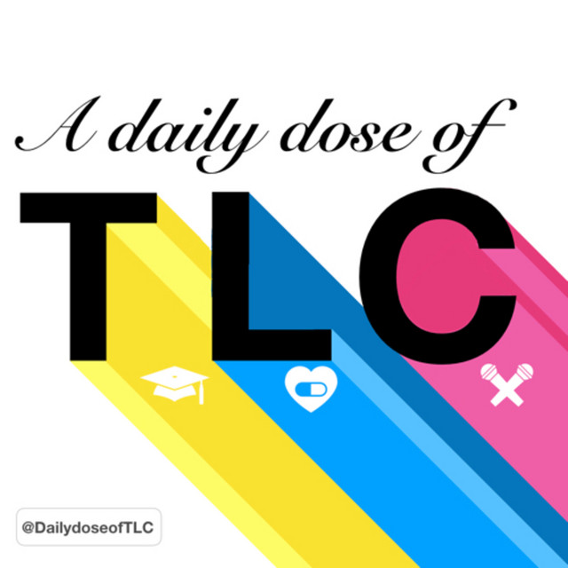 A daily Dose of TLC [S1 E3]