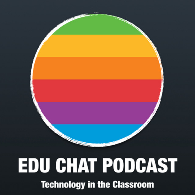 EDU Chat Podcast [S3 E1]